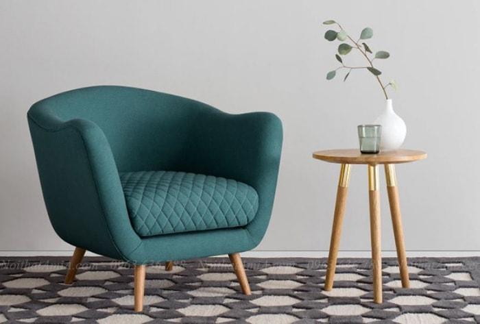 Những ưu điểm tuyệt vời của ghế sofa đơn