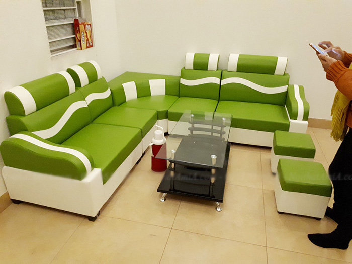 Có nên mua ghế sofa phòng khách rẻ tiền?